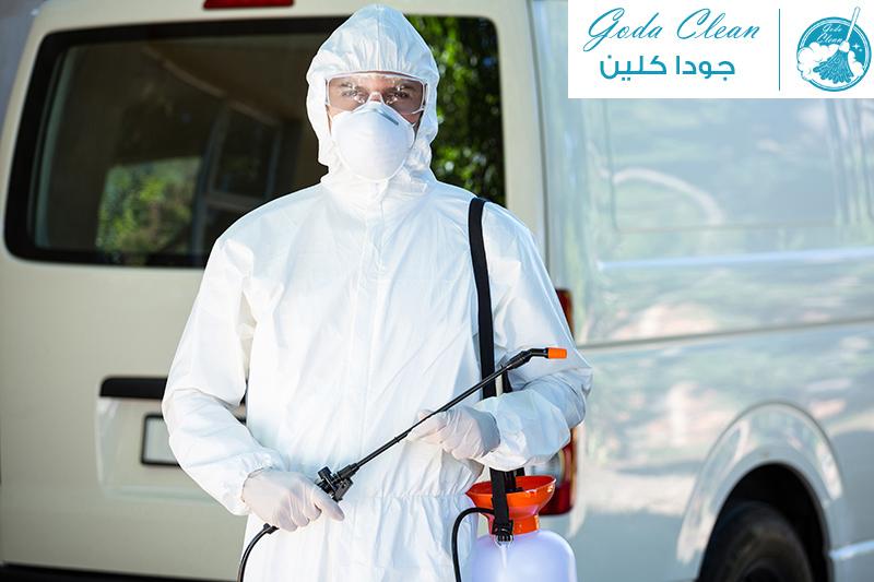 رش مبيدات بالخرج 0552398100 شركة جودا كلين افضل شركات مكافحة الحشرات المنزلية الطائرة والزاحفة.