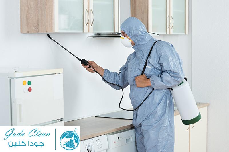 شركة رش مبيدات بتبوك 0552398100 جودا كلين افضل شركات مكافحة الحشرات المنزلية بالرياض بالخبر بالجبيل.