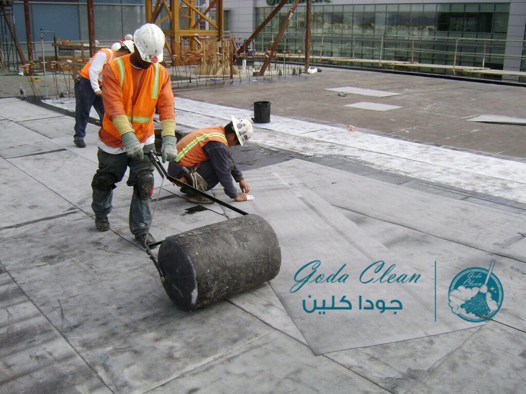 شركة عزل اسطح بالرياض والدمام 0552398100 شركة عزل اسطح بالدمام